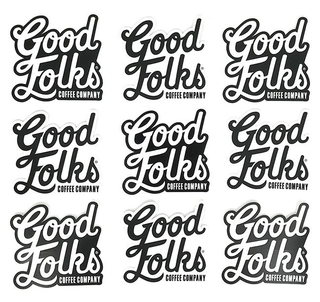 GF Stickers