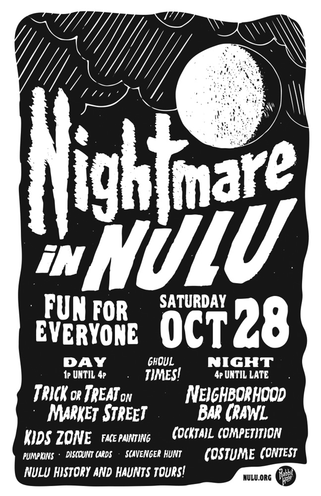 Nightmare in Nulu