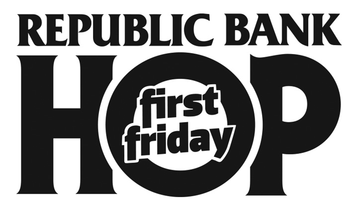 First Friday HOP