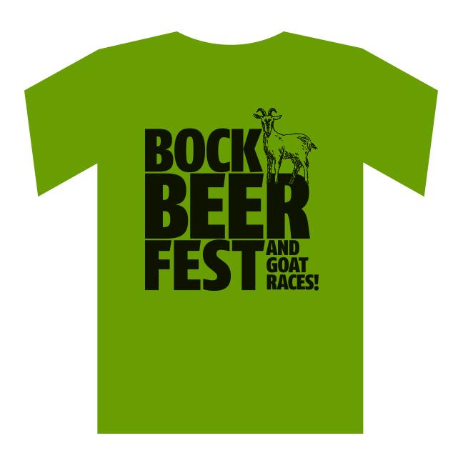 Bock Beer Fest