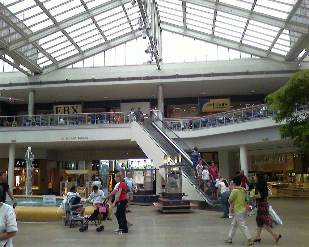 Paramus Mall NJ