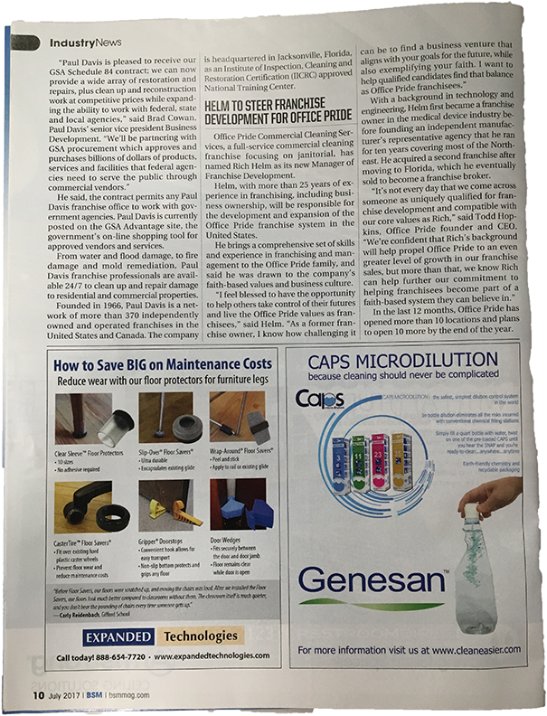 BSM Magazine Genesan Ad.png
