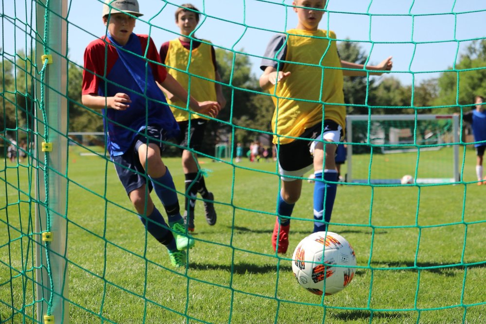 YOUTH SOCCER ACADEMIES -