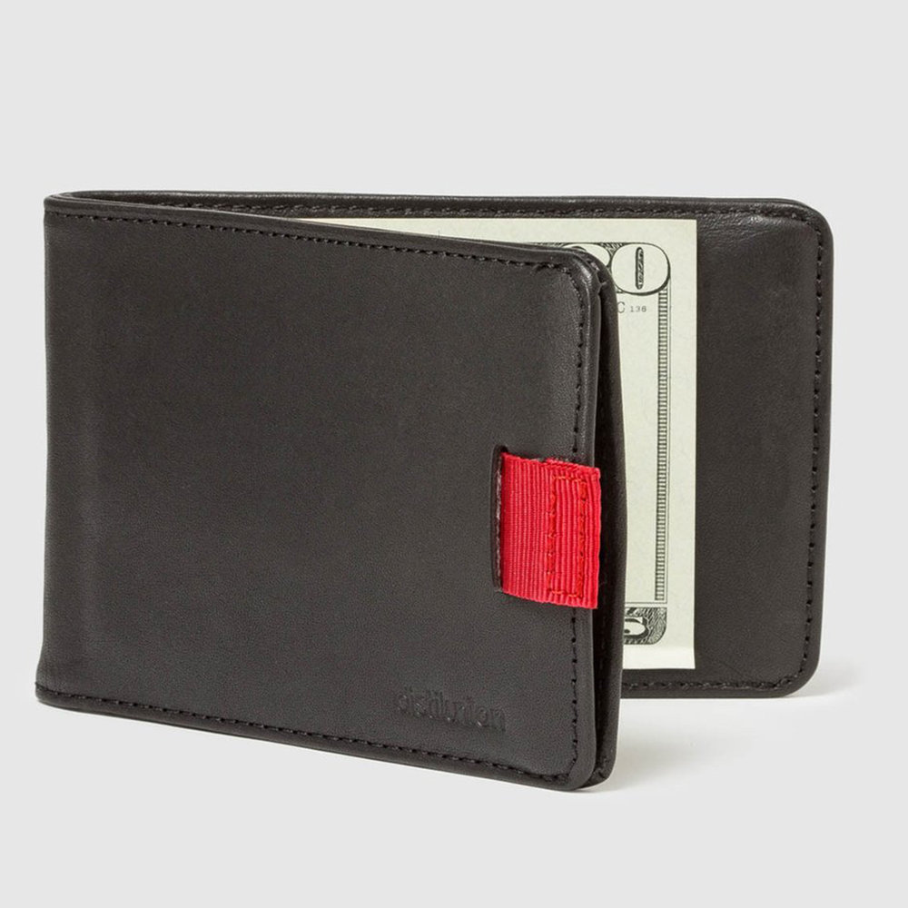 Distil Union Wally Bifold $59.99 @distilunion // distilunion.com