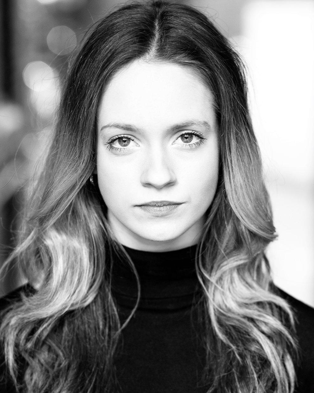 Faye Stoeser