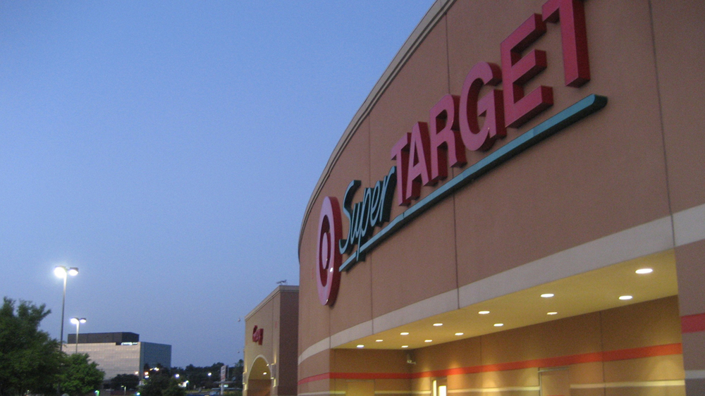 Super Target Assemblage Provident Realty
