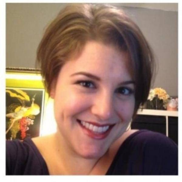 Jenna Marucci, HR Professional, New York, NY