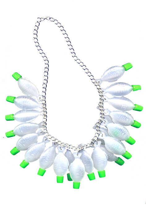 PLASTIC SECONDS SUSHI NECKLACE by Maria Papadimitriou (1).jpg