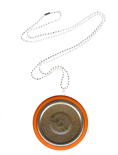 PLASTIC SECONDS LIDS PENDANT FOR RAINFOREST AUCTION.jpg