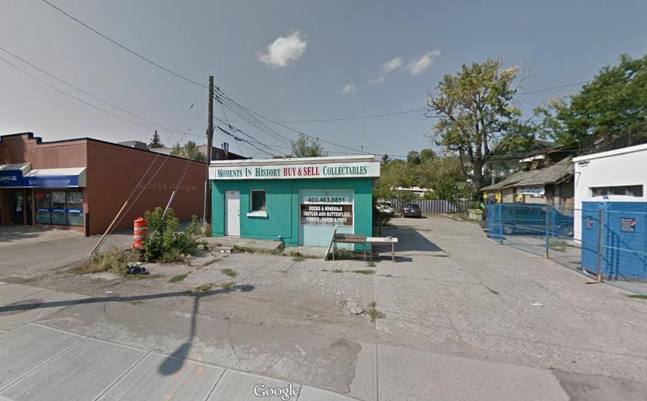1511 14th Street, Calgary Alberta 2014