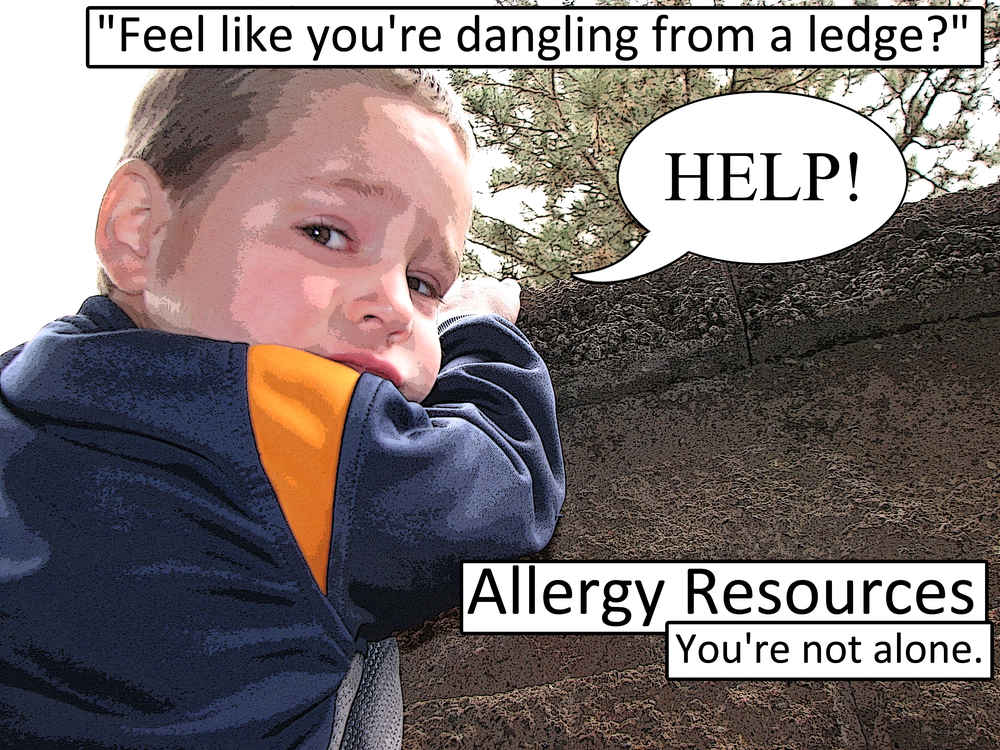 Allergy Superheroes Allergy Resources