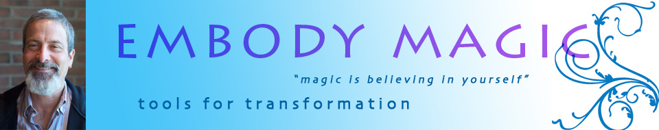 Embody Magic