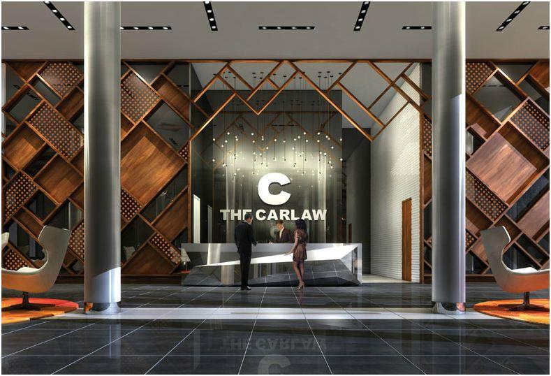 2011_10_25_09_18_01_The_Carlaw_condos_lobby.JPG