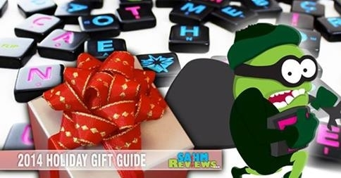 2014 Gift Guide: 10 Games Under $29
