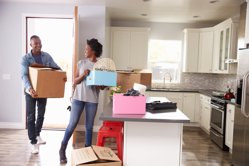 THREE BASICS TO CONSIDER BEFORE YOU RELOCATE