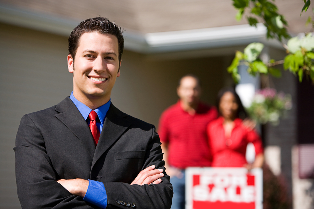 choosing a real estate agent, buying a home in Norman, Norman Real Estate Agents