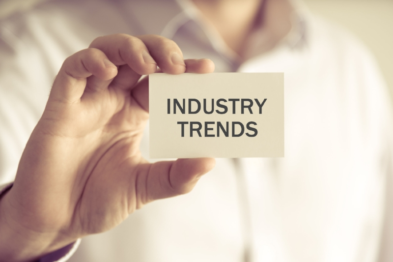 Realty Industry Trends