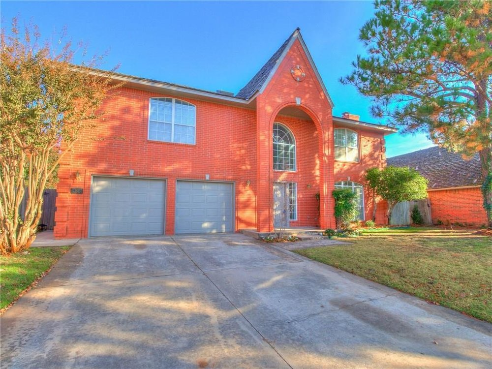 4109 Colchester Norman OK Rieger Realty