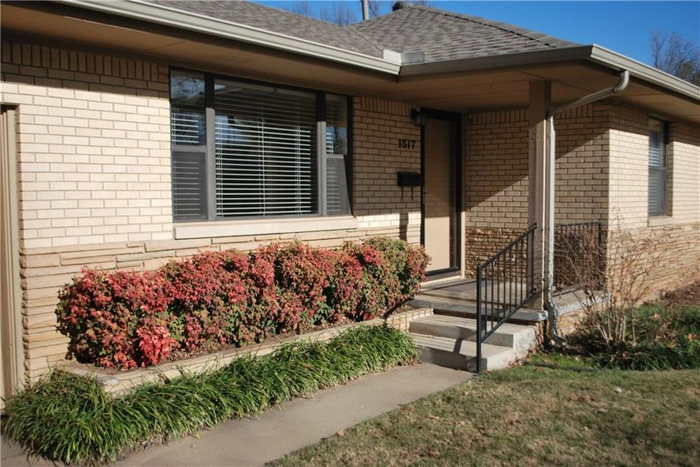 1517 Melrose Norman OK Rieger Realty