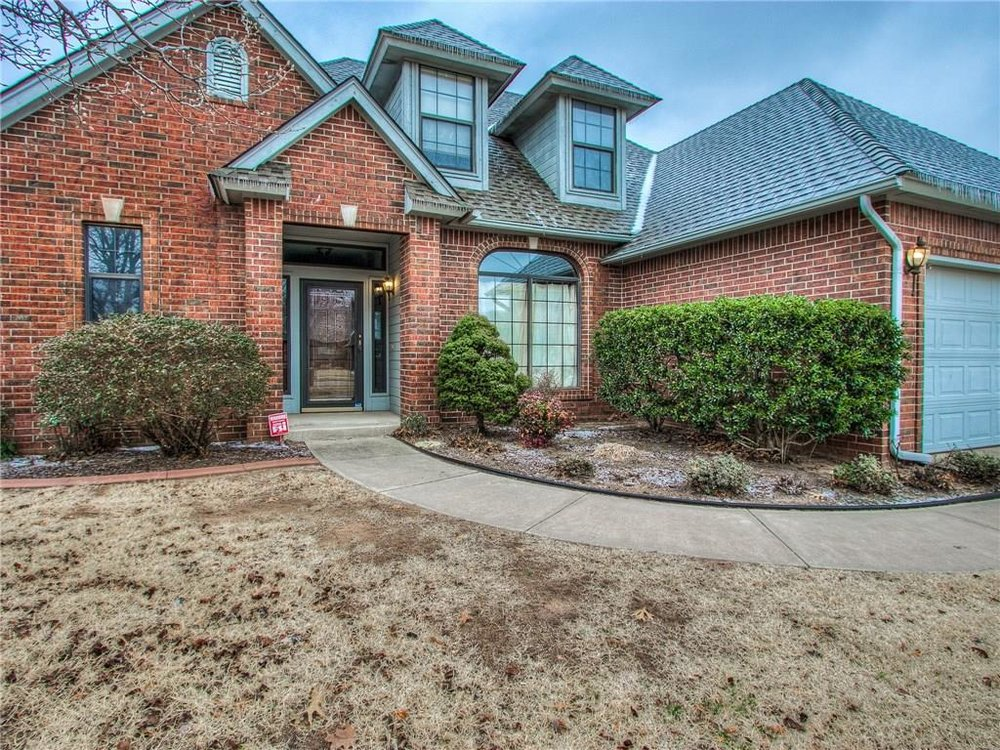 3612 Quail Springs Norman OK Rieger Realty