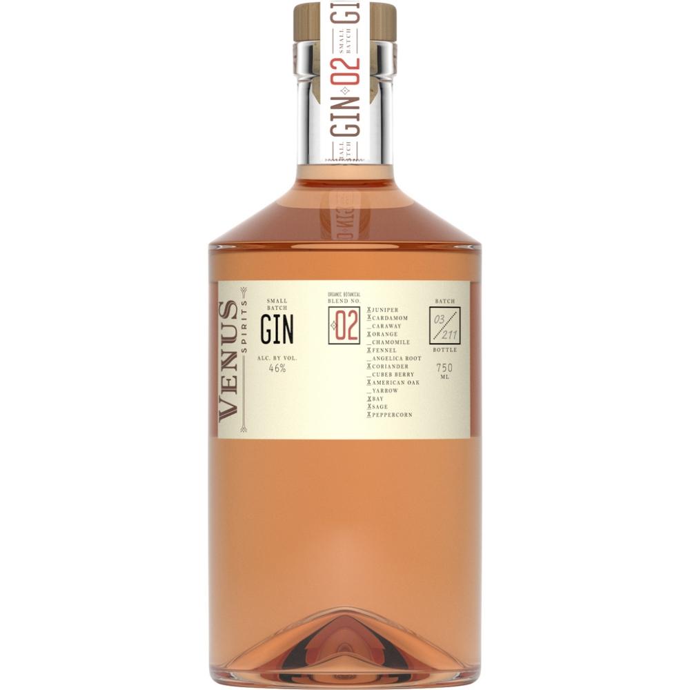 Venus Spirits Gin Blend No. 02