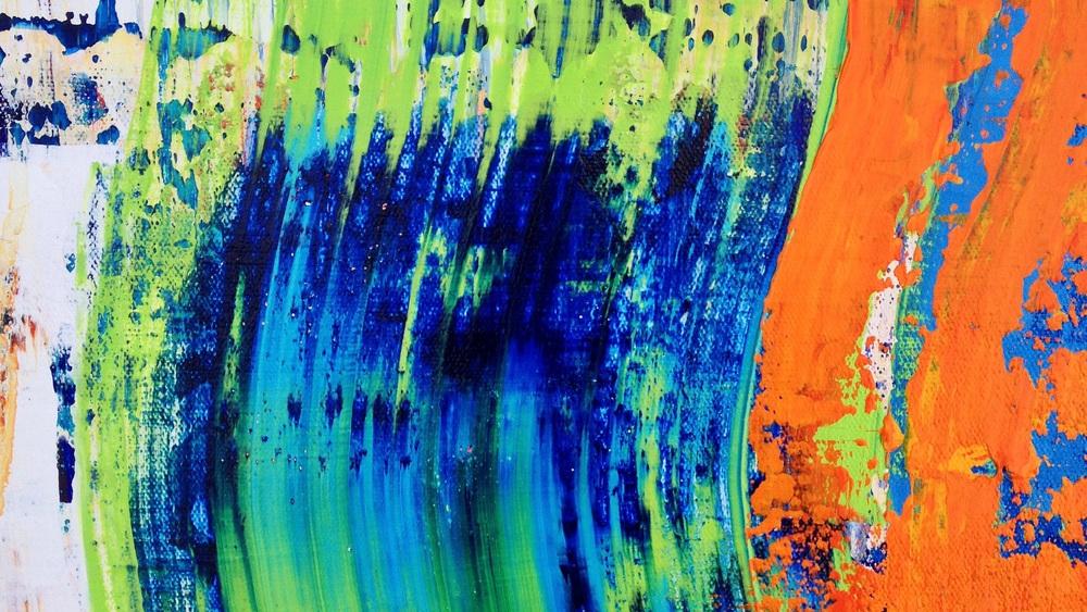 Paint by James Wyper • jameswyper.com