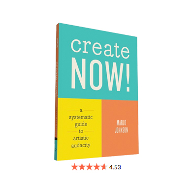 Create Now! on Goodreads.com