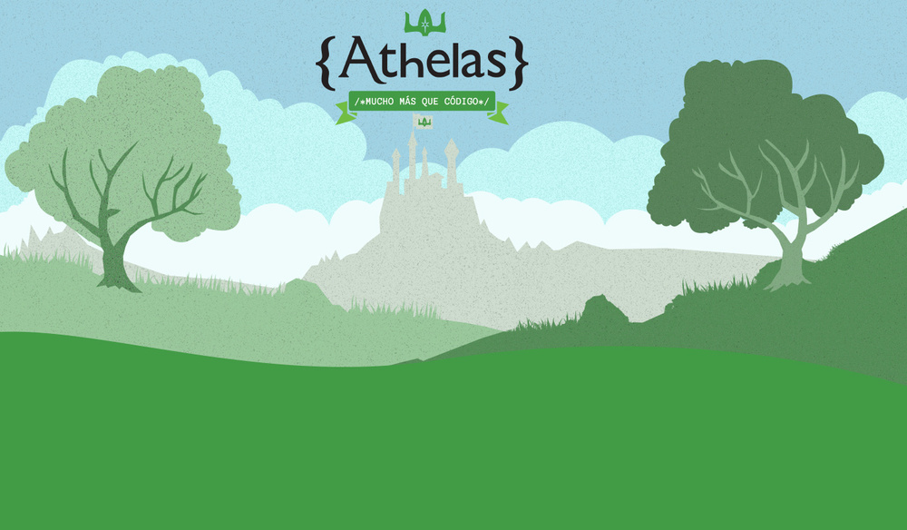 Athelas background reference