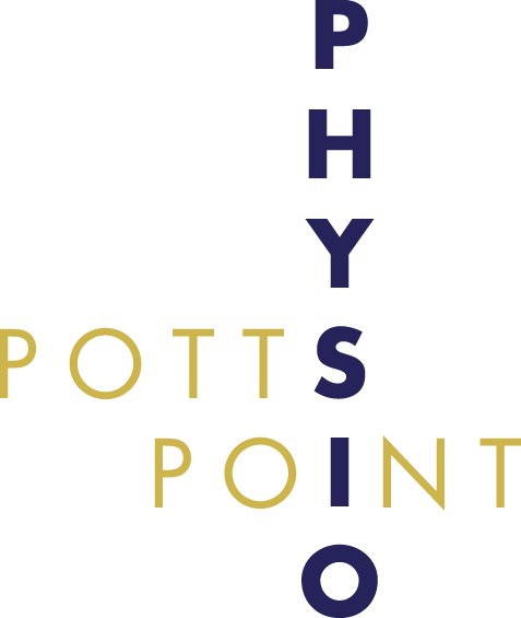 Potts Point Physio
