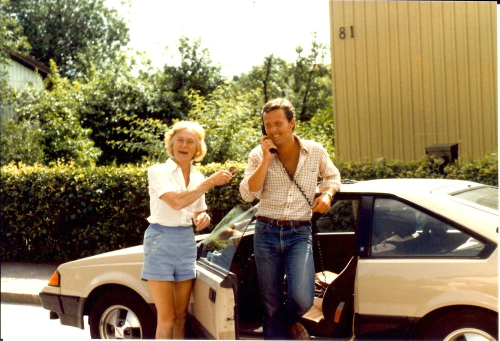 Björn och Judith tidigt 80-tal. Tidstypiskt.jpg