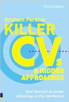 Killer CV's and Hidden Approaches.jpg
