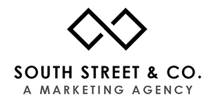 Logo courtesy of    South Street & Co   .