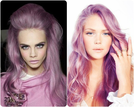 Hair Tolors Trends For Autumn 2015