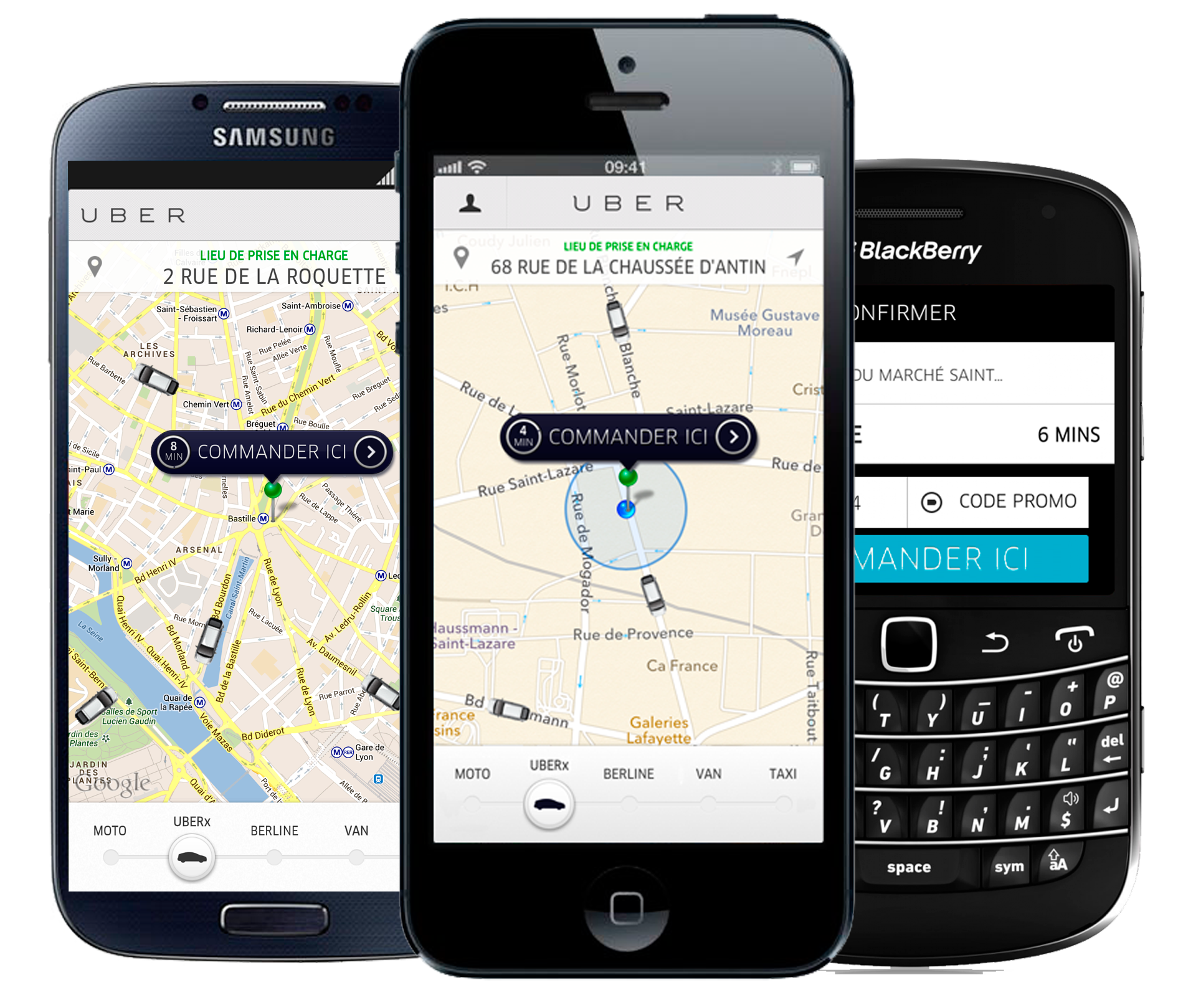 uberX-3-phones-together