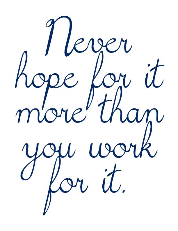 HopeWork
