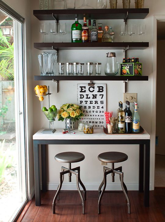 If Youu0027re In The Same Boat When It Comes To Kitchen Storage, Here Are A Few  Of My Favorite Space Saving Pinterest Finds, Including My Inspiration For  Our ...