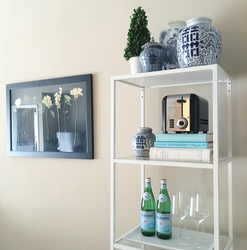 9 Small Kitchen Storage Ideas Hellokorin
