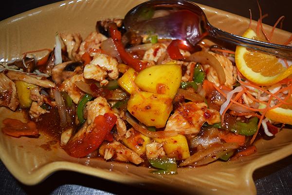 42. Mango Chicken.JPG