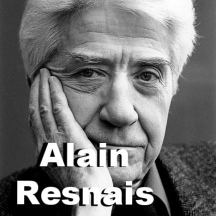 Alain Resnais  Great Directors  download   Spring 2017