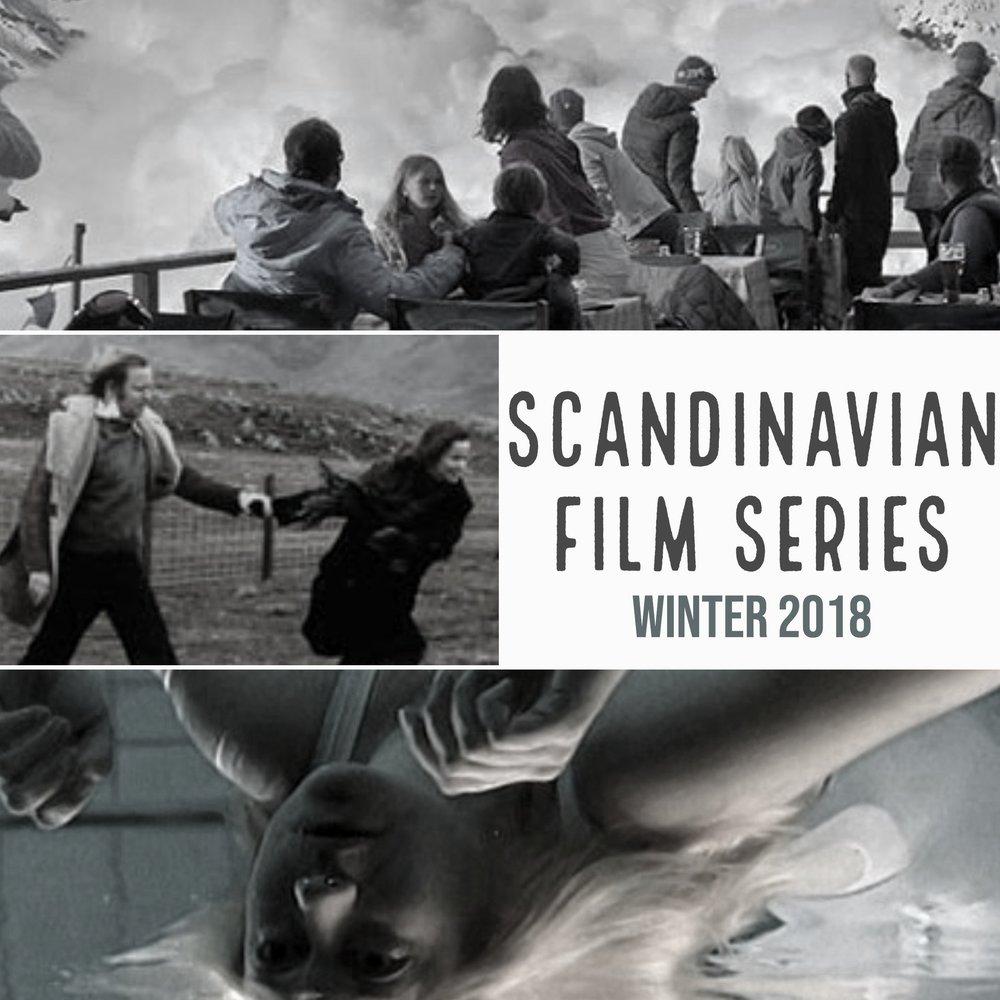 Scandinavian Film Series  download  Fall 2018