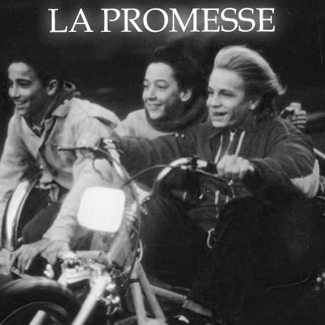 La Promesse  Northern Europe    download  Fall 2018