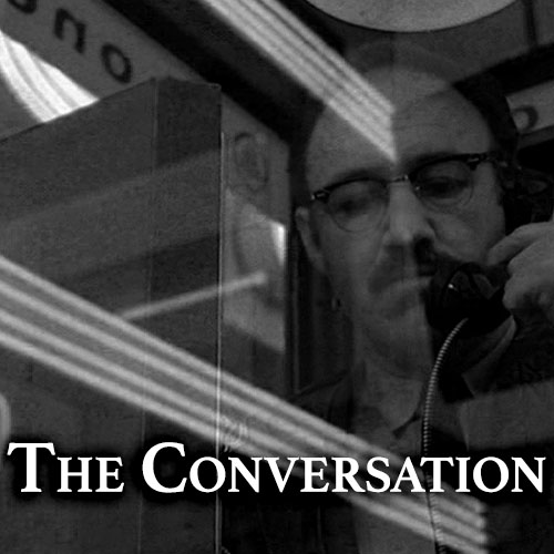 The Conversation  Cannes Palme d'Or Winners  download  2018-2019