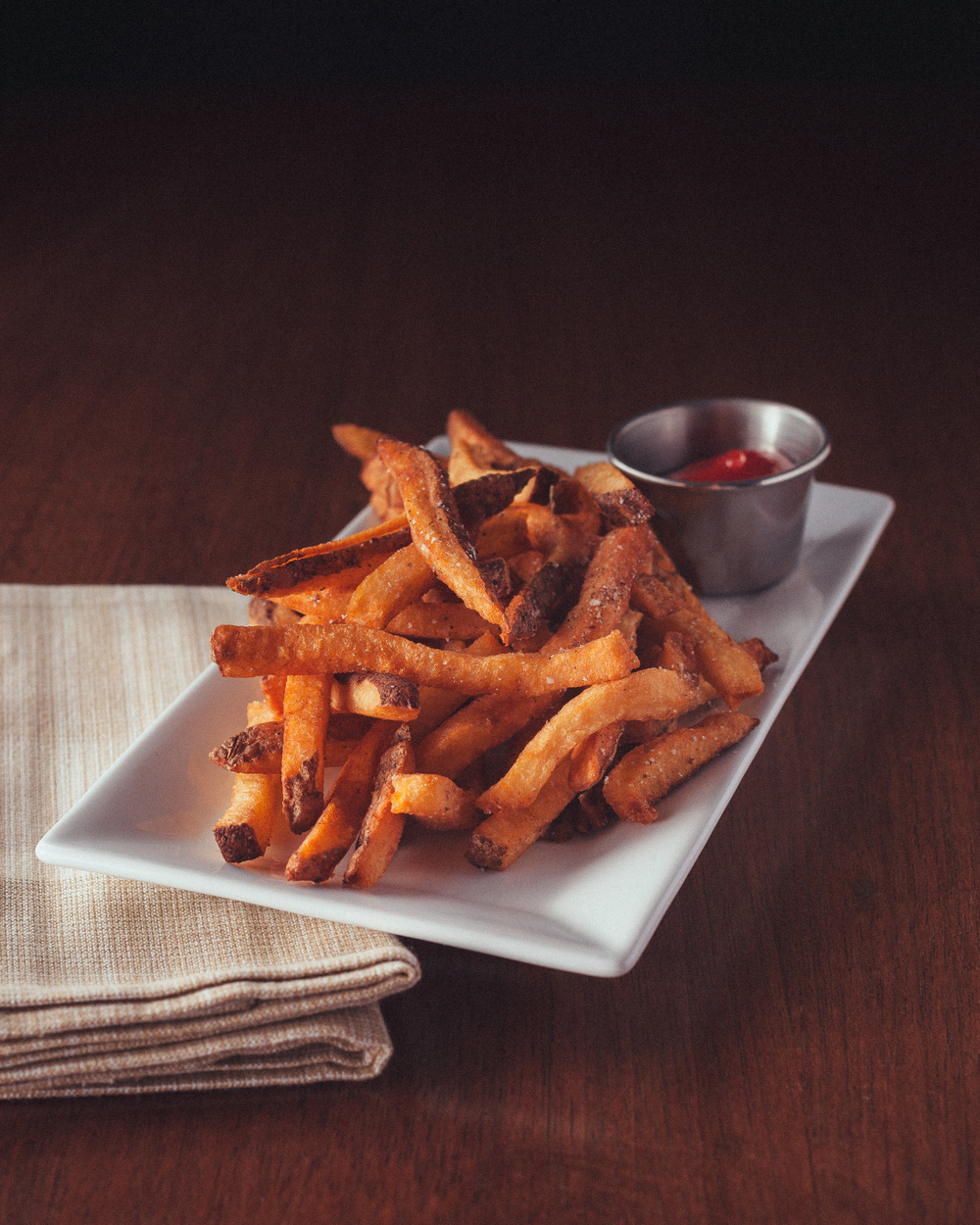 Handcut Fries
