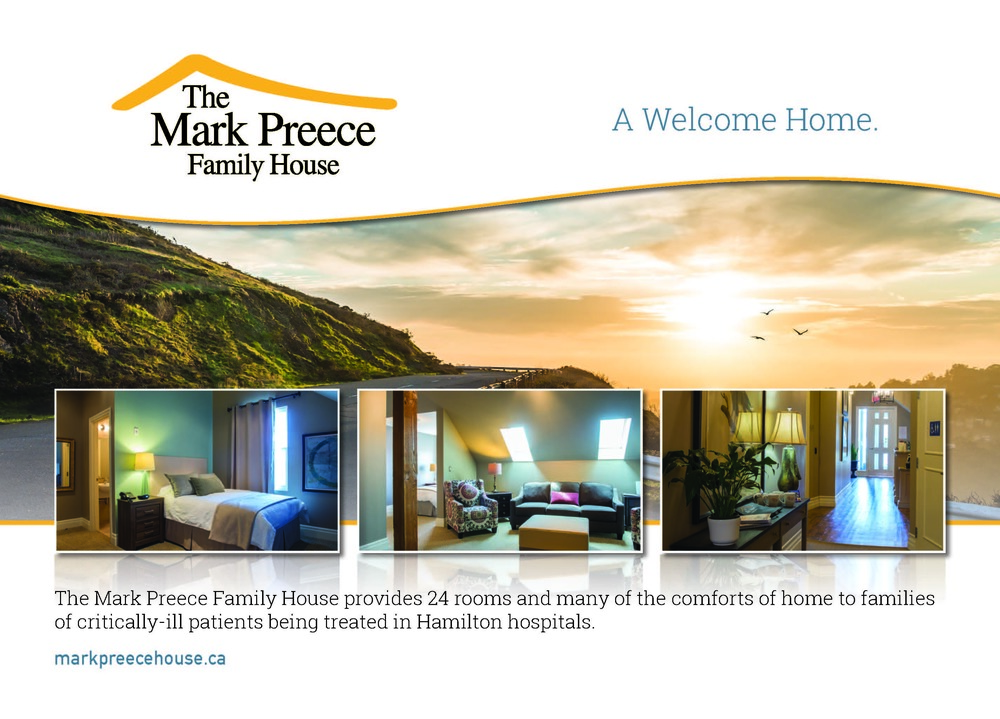 Mark Preece Family House