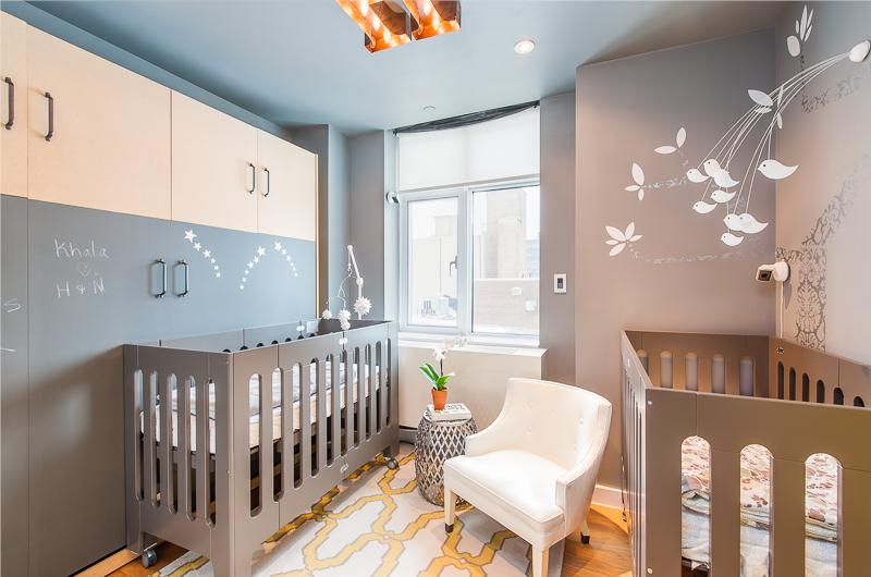 Children's Nursery, Brooklyn,, NY