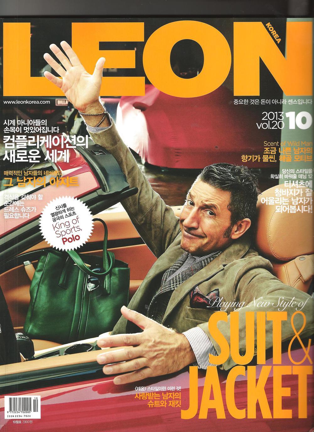 2013-10 Leon cover.jpg