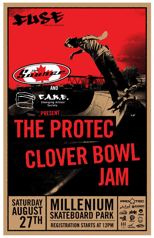Protec Clover Bowl Jam Poster.jpg