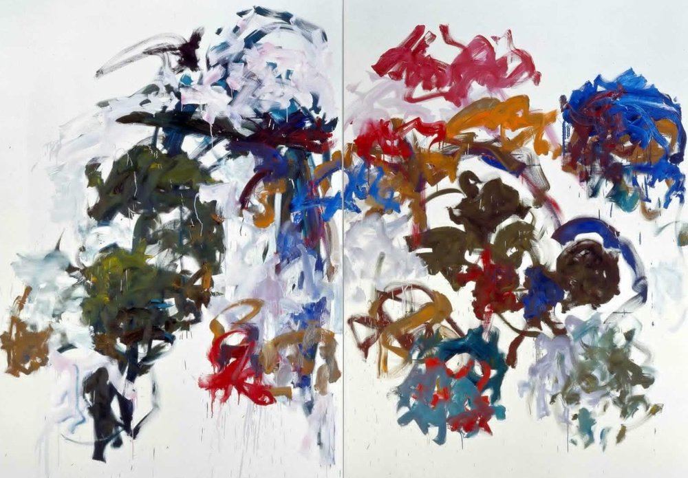 Joan Mitchell Sunflowers.jpg