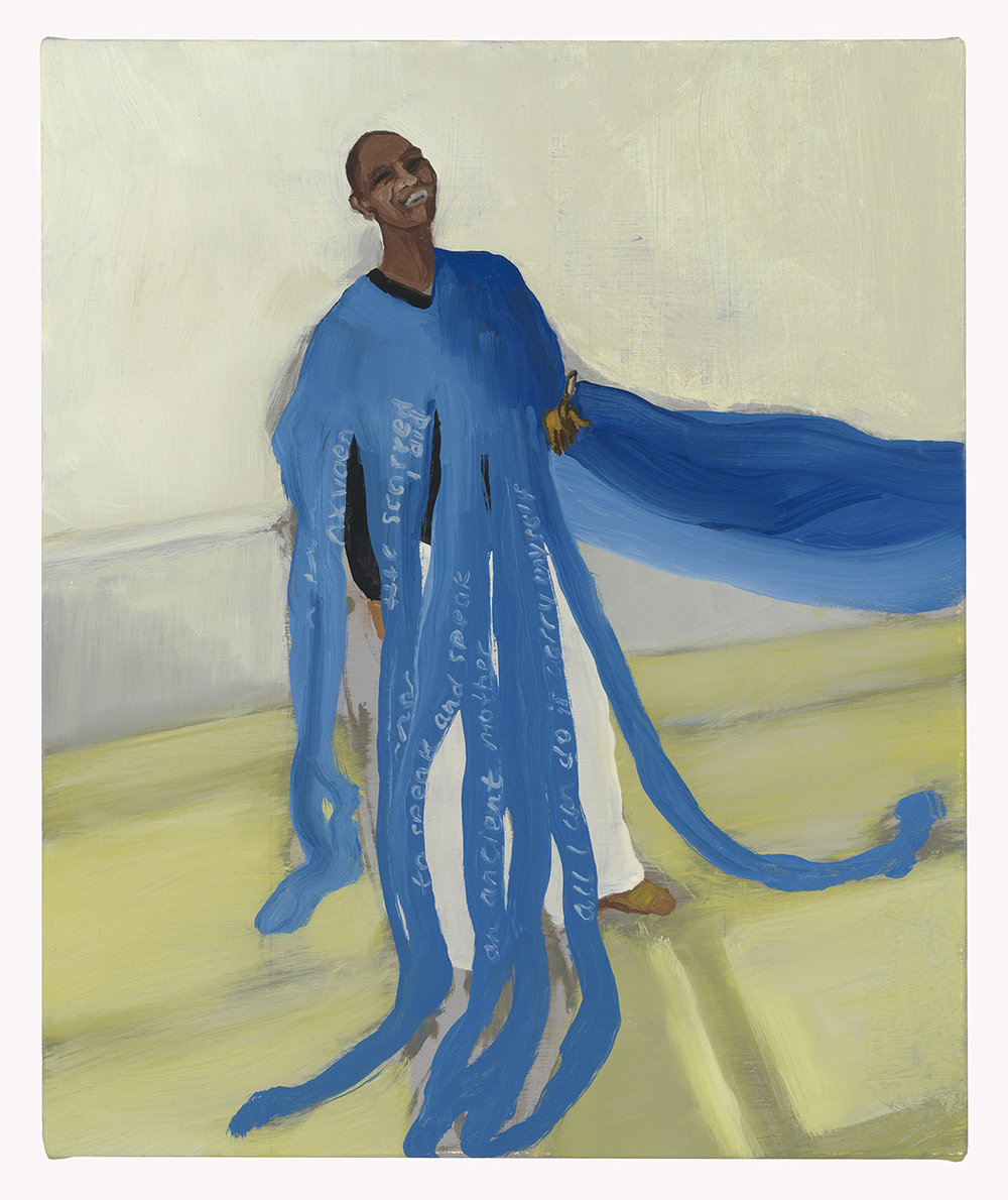 Pamela's Poetry Gown 2018 oil on canvas 16.5 x 13.5 1250.jpg