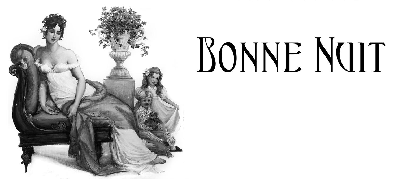 Bonne Nuit Lingerie 111